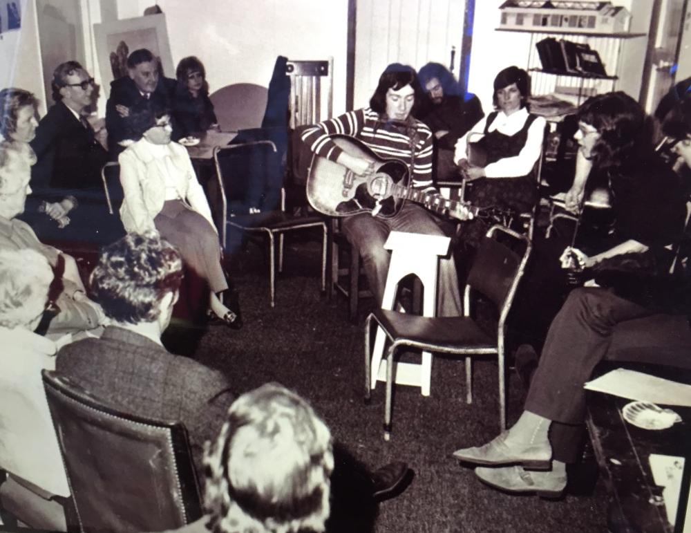 Rusty 1972