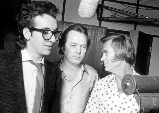 EC and George Jones